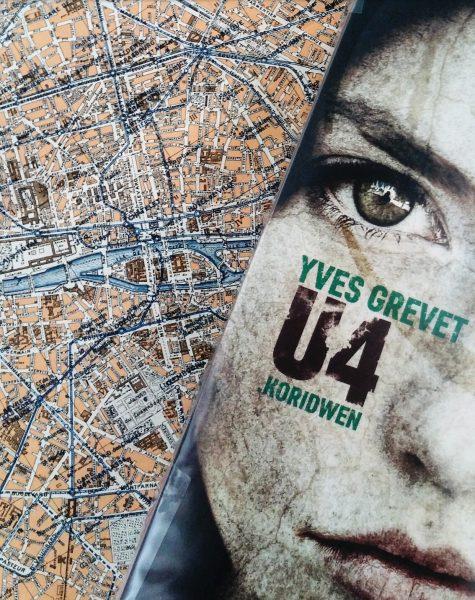 U4 Koridwen Yves Grevet edition Syros tome