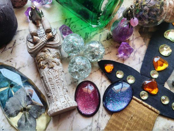 objets magiques, conte de fée, écriture, merveilleux, fée, sorcière, rédaction