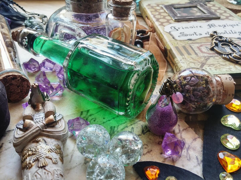 objets magiques, conte de fée, écriture, harry potter