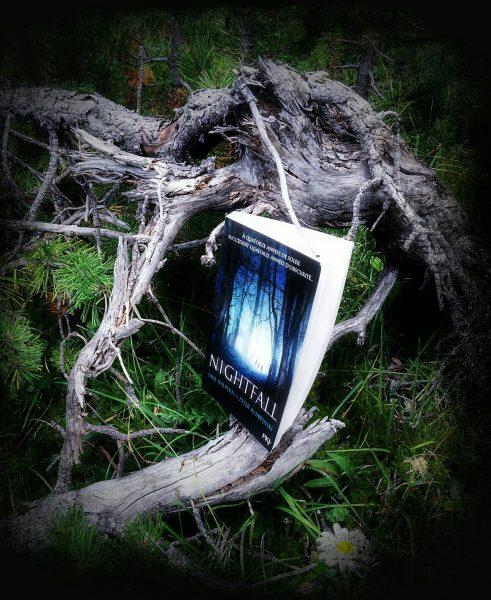 Nightfall littérature jeunesse Jake Halpern Peter Kujawinski Pocket Jeunesse mystère récit fantastique peur