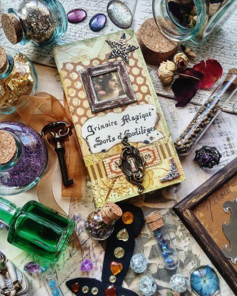 objets magiques, conte de fée, écriture, merveilleux, fée, sorcière, magie, harry potter