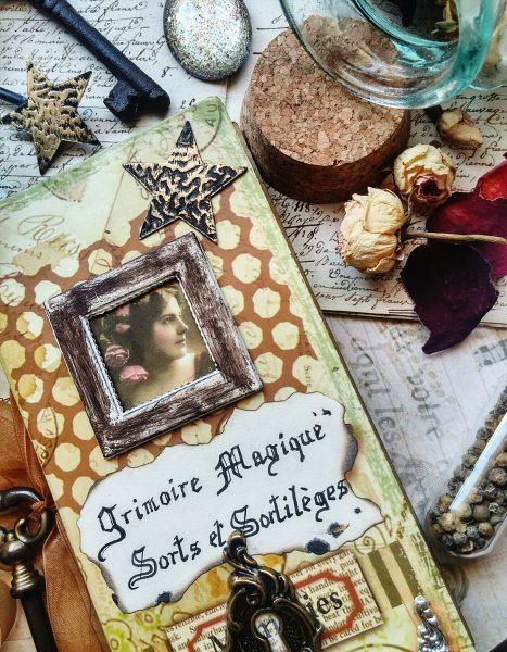 objets magiques, conte de fée, écriture, merveilleux, fée, sorcière, rédaction, grimoire magique, harry potter, magie