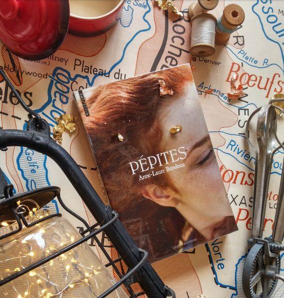 Pépites Anne-Laure Bondoux Bayard Jeunesse littérature jeunesse bella rossa héroïne aventures