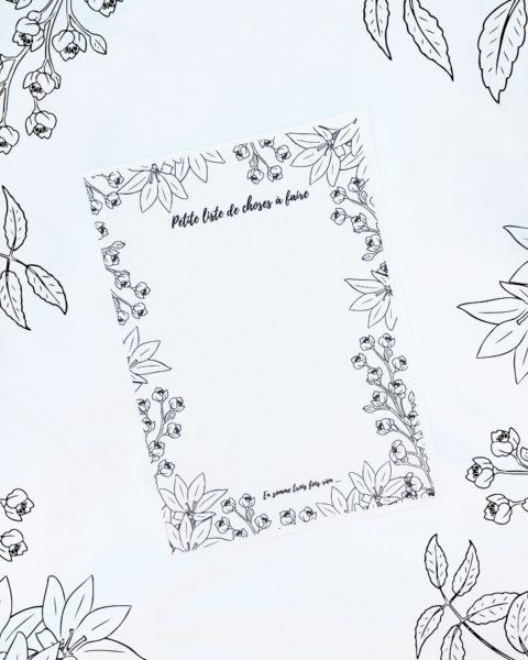 To do list printable document prof gratuit à télécharger kit de rentrée la bande à baudelaire