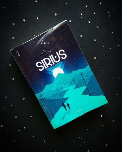 Sirius Stéphane Servant aventure action post-apocalyptique fantastique roman jeunesse