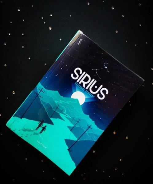 Sirius Stéphane Servant aventure action post-apocalyptique fantastique roman jeunesse animaux sauvages