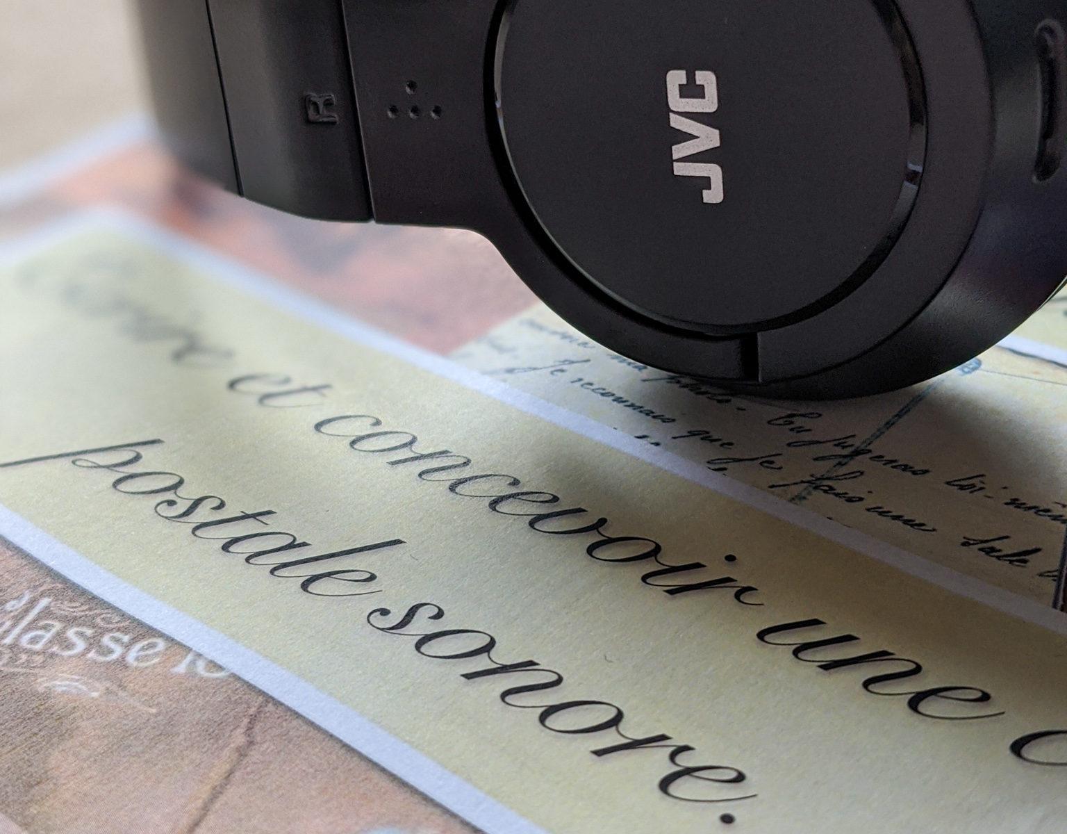 fiche outils écrire une carte postale sonore mettre en voix une lettre